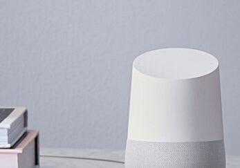 Inteligencia artificial en el hogar, ¿presente o futuro?