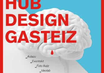 HUB DESIGN GASTEIZ, un reto creativo