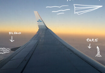 Viajar abre tu mente. Destino: Amsterdam