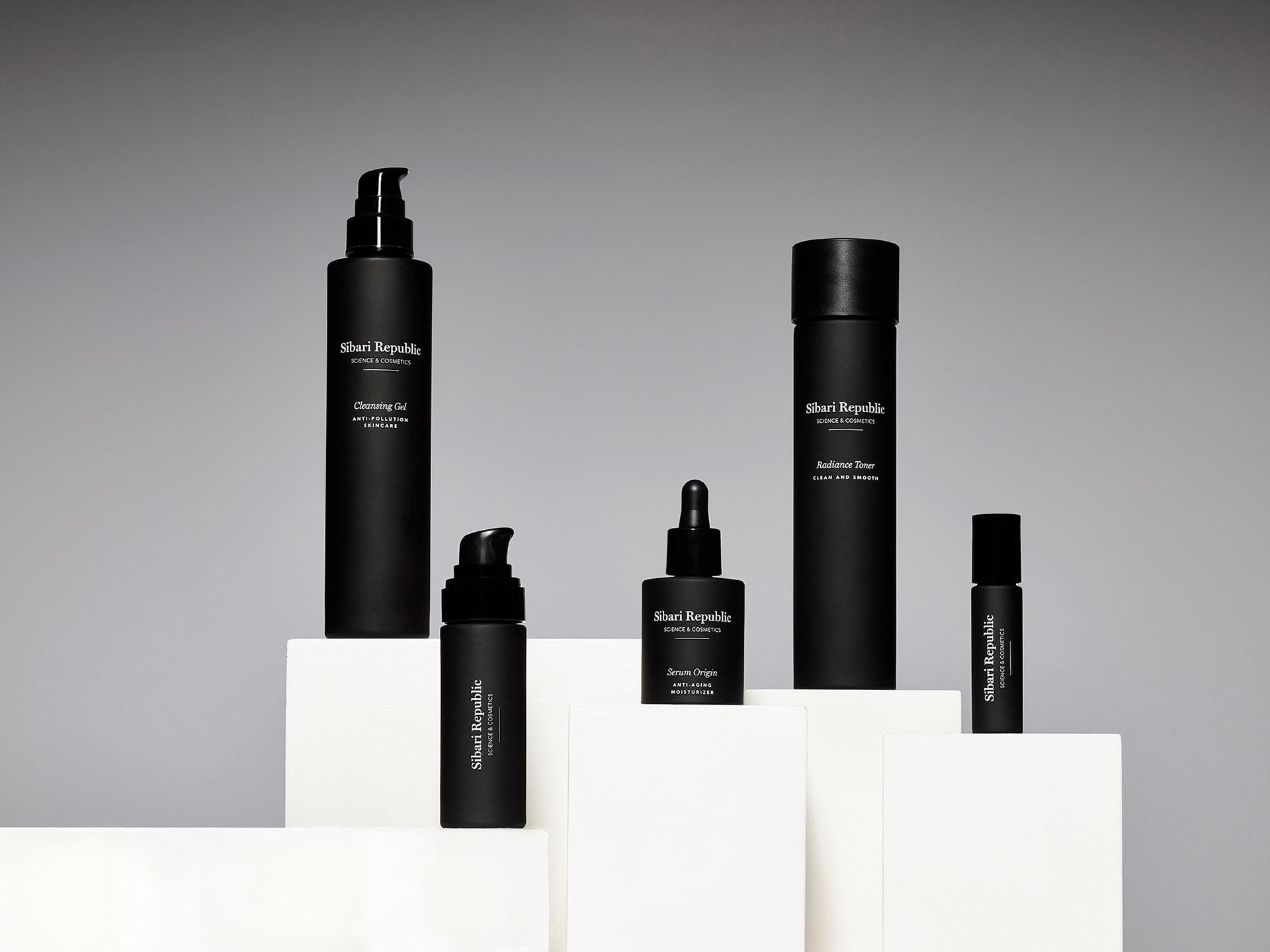 Sibari Republic productos cosmetica