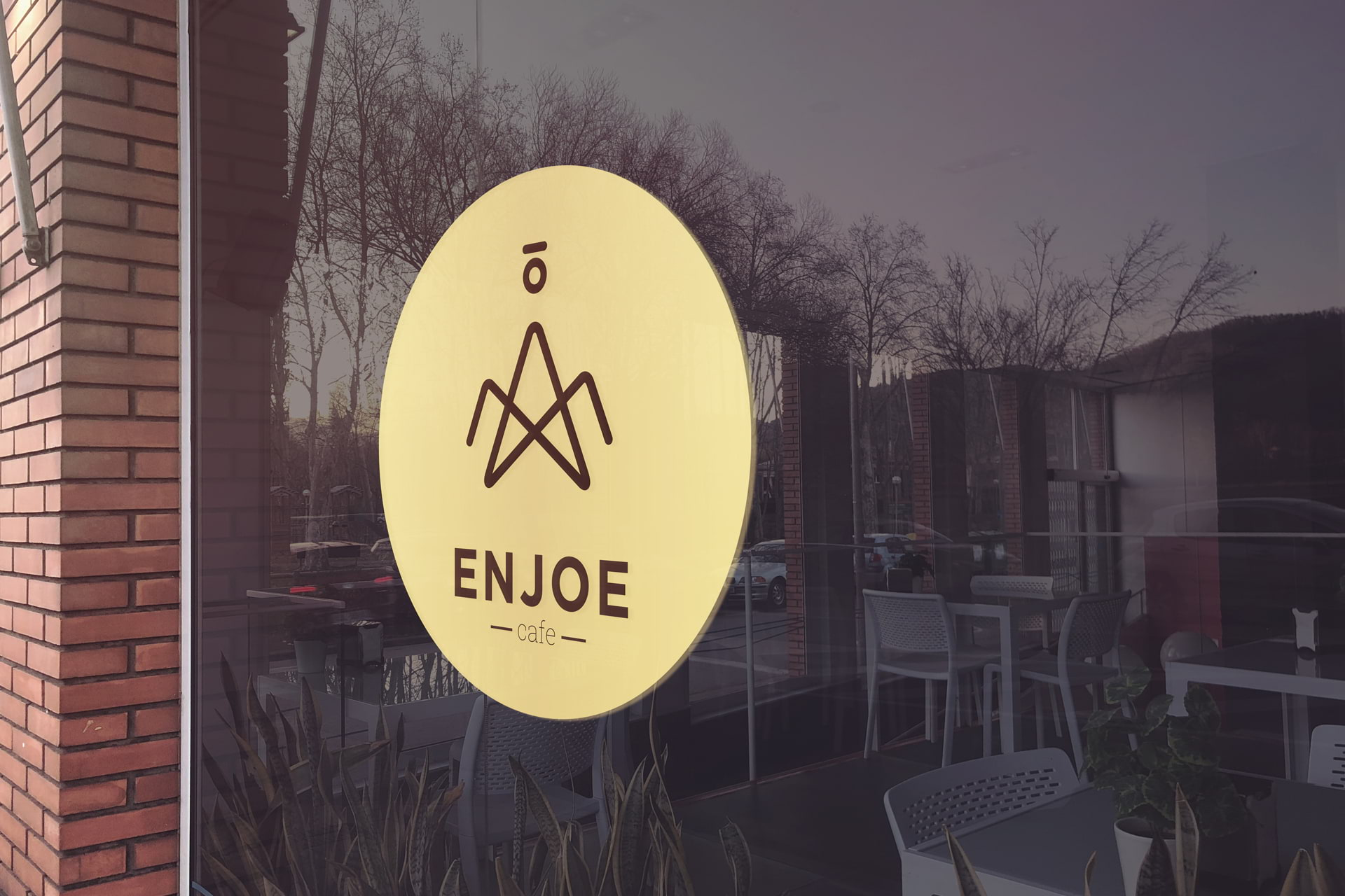 enjoe cafe