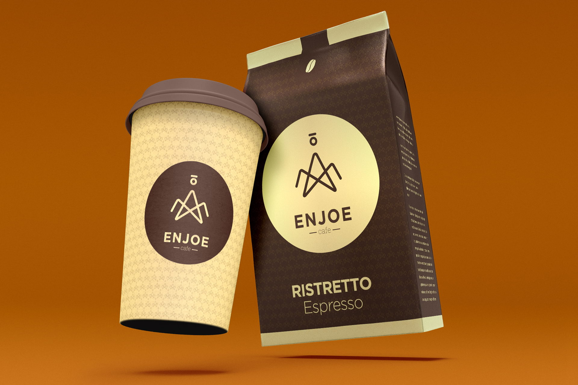 enjoe cafe ideolab