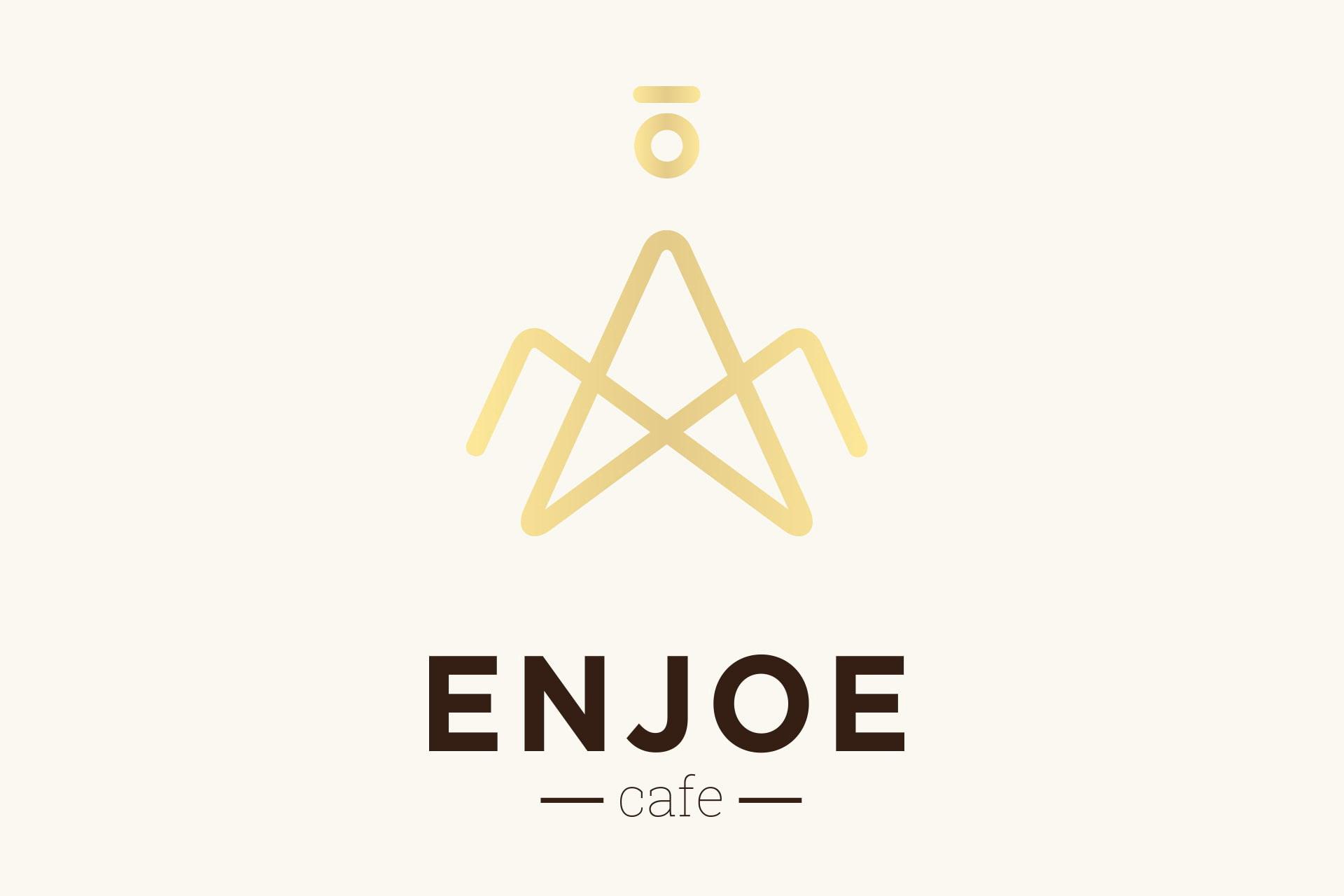 logotipo cafeteria