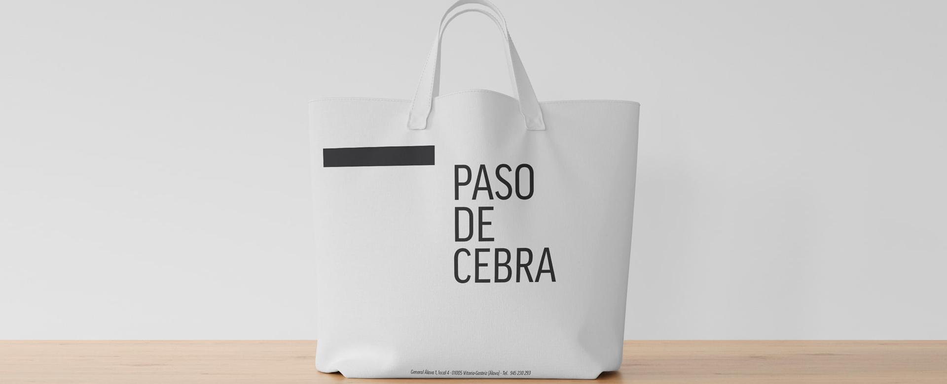 diseño bolsa ropa tienda de moda