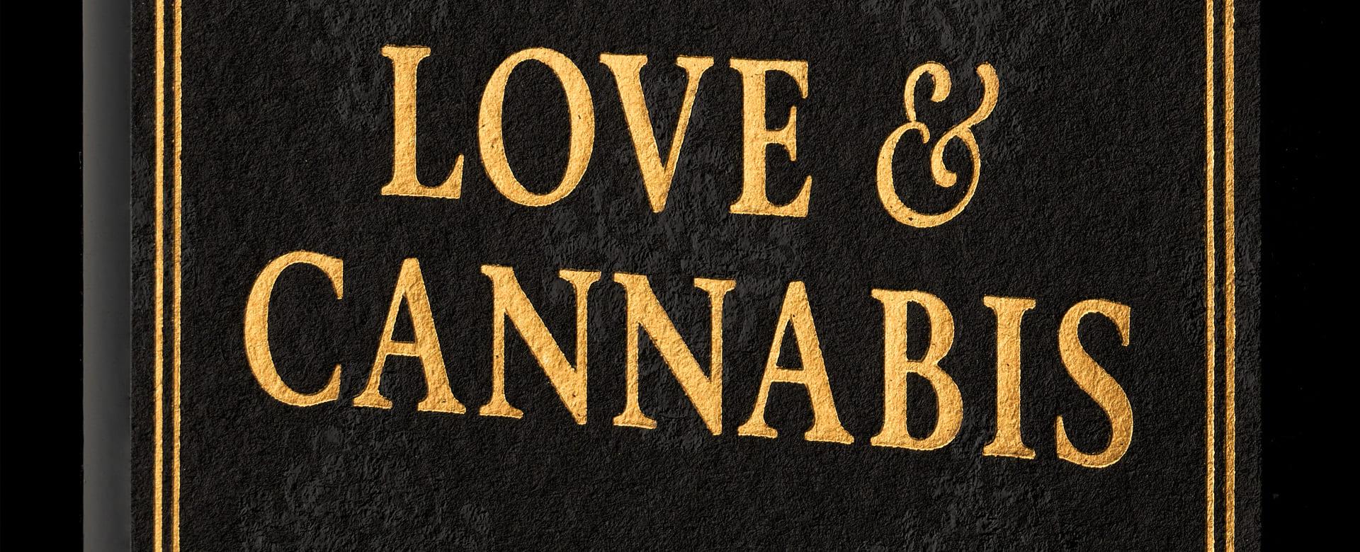 love & cannabis bitter aromatico satibasque
