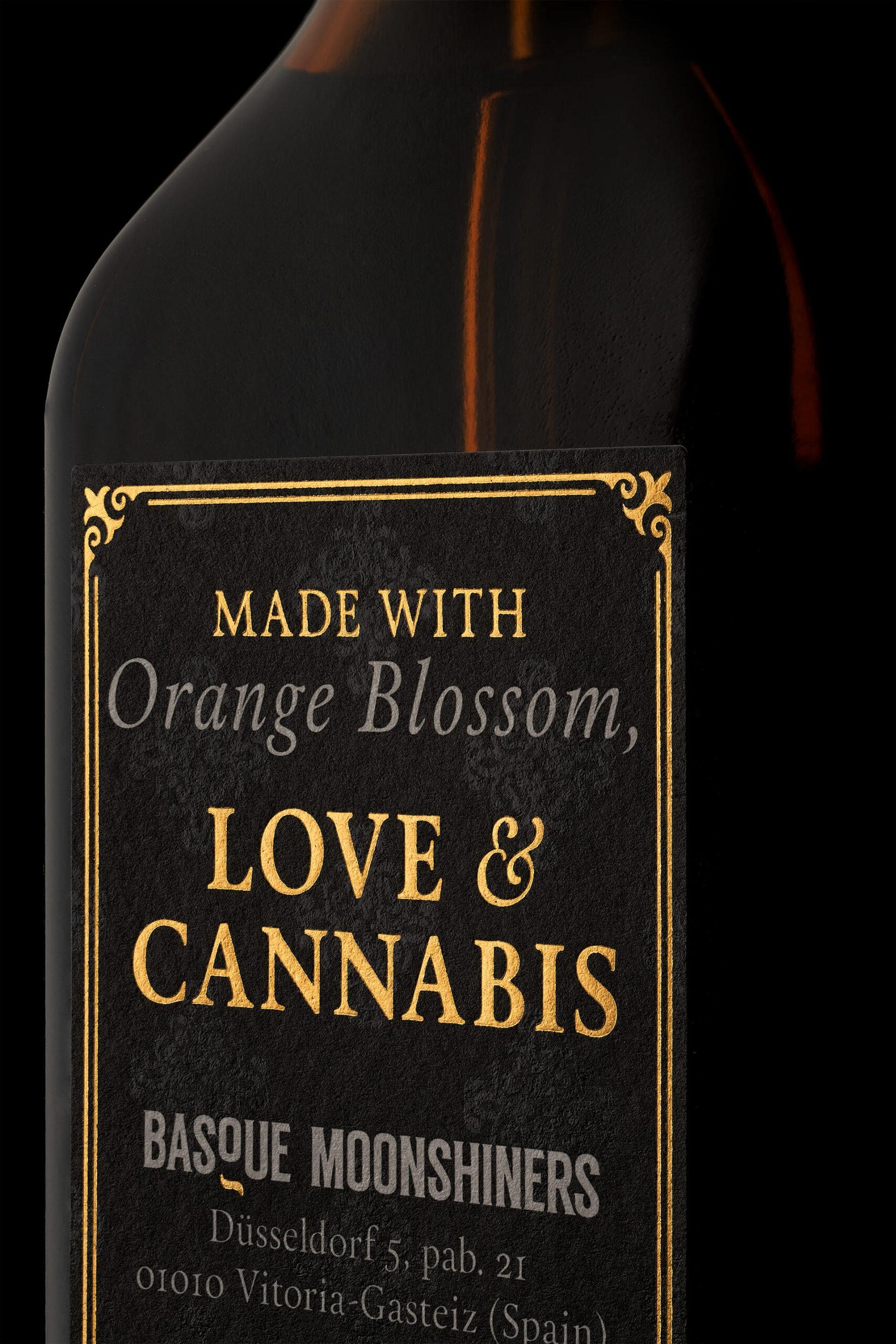 bitter aromatico satibasque naranja
