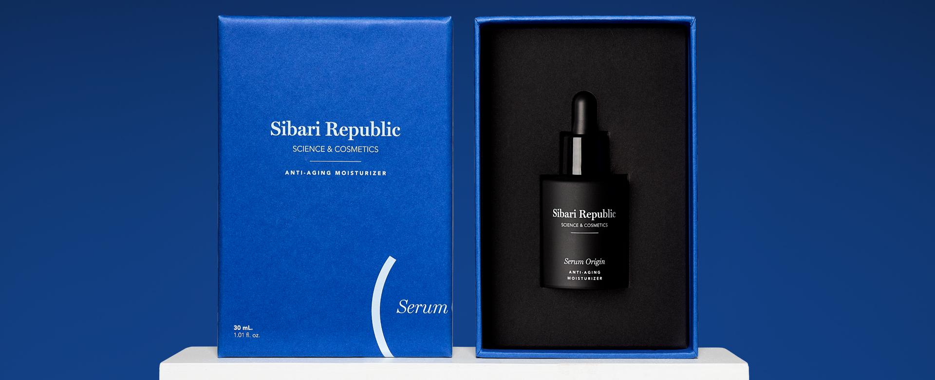 diseño de packaging productos cosméticos
