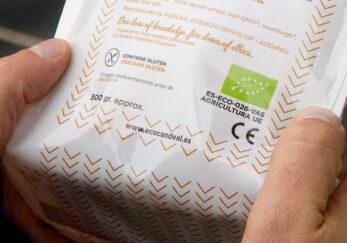 Sellos ecológicos en la alimentación: un reto para los nuevos ecoenvases