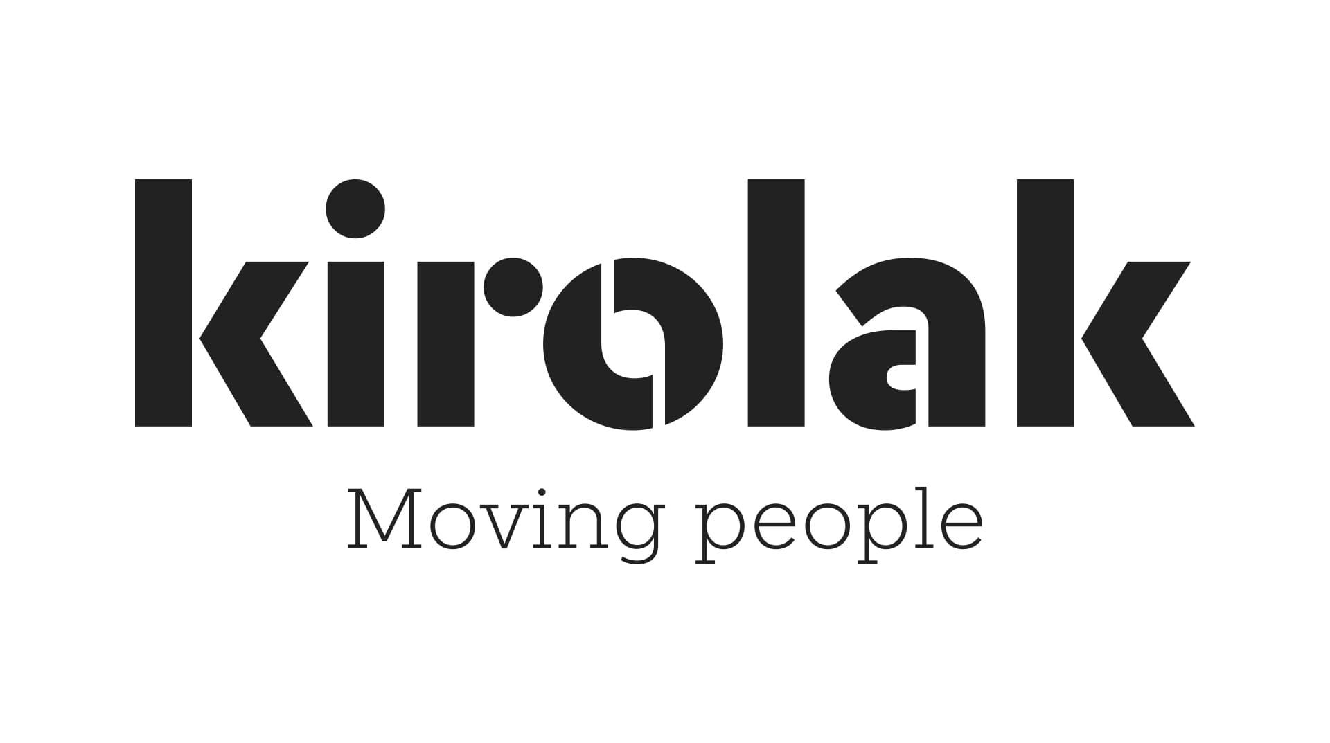 Logo Kirolak
